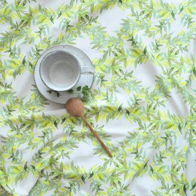 ニット生地 Prima Flora Colorato in Knit