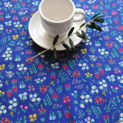 生地 Floral Pigments Wet