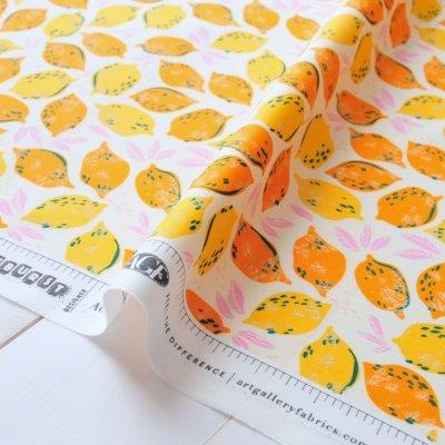 生地 Mango Lemonade