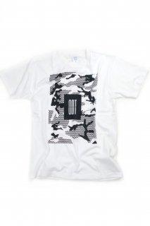 【男旅×Anello】ODT Tshirts(White)2016