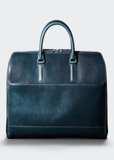 <img class='new_mark_img1' src='https://img.shop-pro.jp/img/new/icons47.gif' style='border:none;display:inline;margin:0px;padding:0px;width:auto;' />【aniary】 New Ideal Leather  brief bag / スレート