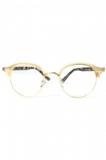 【Fenomeno ONLINE STORE limited Borderless】 eyewear  ボストン