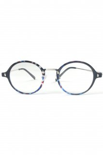 【Fenomeno ONLINE STORE limited Borderless】 eyewear  フルリムラウンド