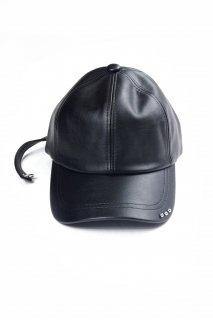 【Borderless -ボーダレス-】 long strap imitation cap