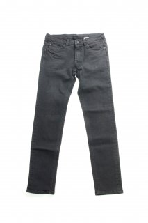 【Fenomeno フェノメノ】 dark gray skinny Denim
