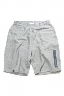 【Fenomeno-フェノメノ】 Sweat Shorts GRY