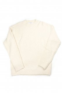 【Fenomeno-フェノメノ】  Curl yarn PO knit BEG