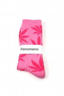 【Fenomeno -フェノメノ-】<br>  Socks PNK