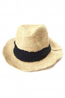 【Fenomeno -フェノメノ-】<br> Panama Hat  BEG