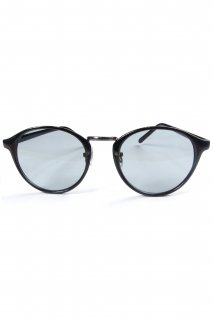 【Fenomeno -フェノメノ-】<br>  Eyewear  Boston BLK 2019