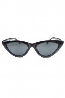 【Fenomeno -フェノメノ-】<br>  Eyewear  Fox BLK