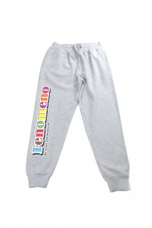 【Fenomeno フェノメノ】</br>Sweat pants GRY