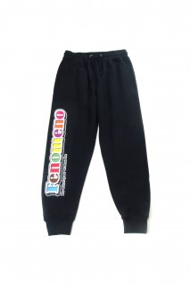 【Fenomeno フェノメノ】</br>Sweat pants BLK