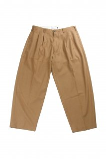 【Fenomeno フェノメノ】</br>Uncle slacks pants CML