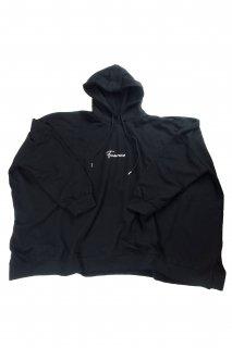 【Fenomeno-フェノメノ】</br>  momonga big hoodie BLK