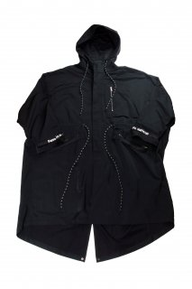 【Fenomeno-フェノメノ】 mods coat BLK