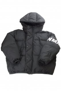 【Fenomeno-フェノメノ】<br>  Down jacket BLK<br>