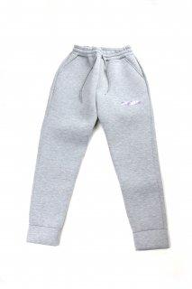 【Fenomeno フェノメノ】</br>Bonding set up Pants GRY
