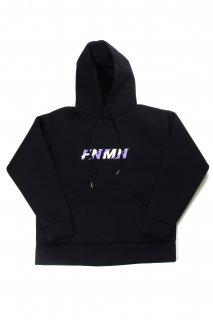 【Fenomeno-フェノメノ】</br>Bonding setup hoodie BLK