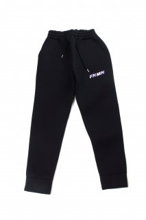 【Fenomeno フェノメノ】</br>Bonding set up Pants BLK