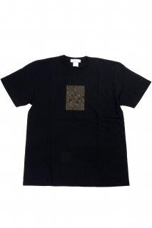 【Fenomeno-フェノメノ】</br>   Thunder Tshirt  BLK</br>