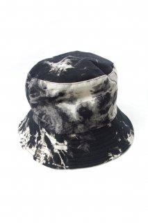 【Fenomeno -フェノメノ-】<br> Bucket hat  BLK