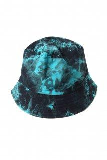 【Fenomeno -フェノメノ-】<br> Bucket hat  BLU