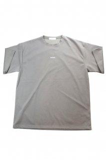【Fenomeno-フェノメノ】</br>   Fenomeno Logo Tshirt GRY</br>