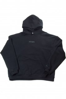 【Fenomeno-フェノメノ】</br>   Snap hoodie BLK</br>