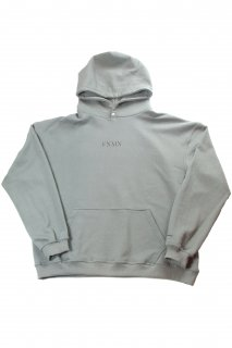 【Fenomeno-フェノメノ】</br>   Snap hoodie GRY</br>