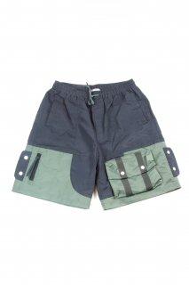 【Fenomeno フェノメノ】</br>Army shorts