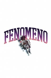 【Fenomeno-フェノメノ】</br>(ご予約分) 8/13以降順次発送予定  </br>  Space WHT