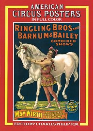 American Circus Posters (Dover Fine Art, History of Art) (ペーパーバック)