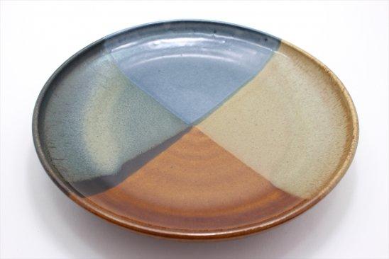 8寸カレー皿【sold out】