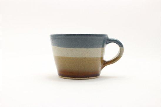 【新着】ボーダーマグカップ