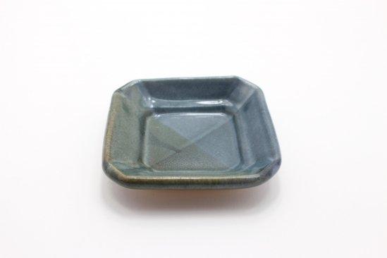 【新着】豆皿(四角)