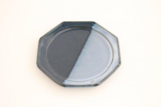 【新着】6寸八角皿