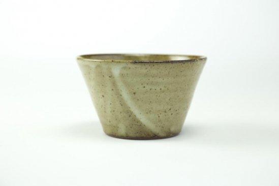 【新着】林檎灰釉深小鉢