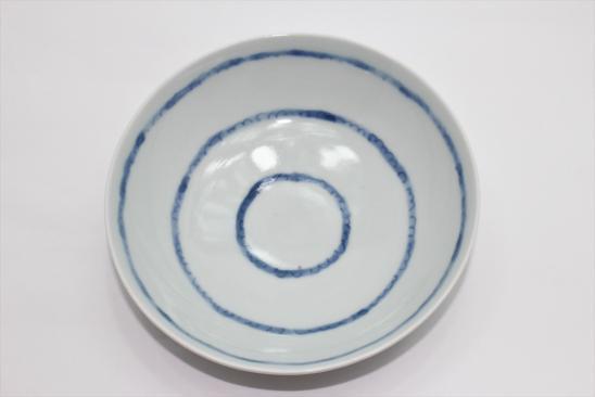ダミうずまき5.5寸鉢【sold out】