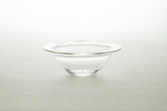 sunny plate 小鉢 内径110π