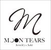 Jewelry Moon Tears