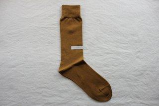 KIMURA` COTTON SOCKS  22-24cm   Kiwi