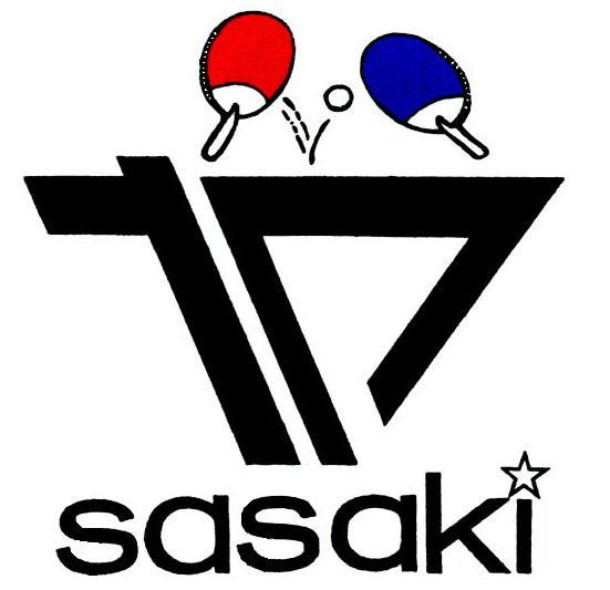 卓球専門店ササキ