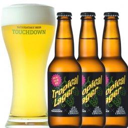 ホップ7.5倍の衝撃!Far Yeast Brewingとのコラボビール「トロピカルラガー」3本セット