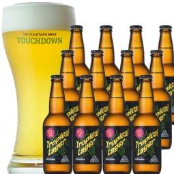 ホップ7.5倍の衝撃!Far Yeast Brewingとのコラボビール「トロピカルラガー」12本セット