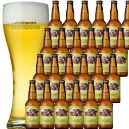 """旨味が押しよせる""""The麦芽100%ビール""""「ピルスナー」24本セット"""