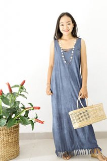 V FG Long Dress (sb-003)