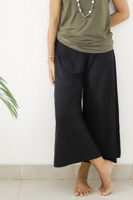 Wide Yoga pants (sb-014)