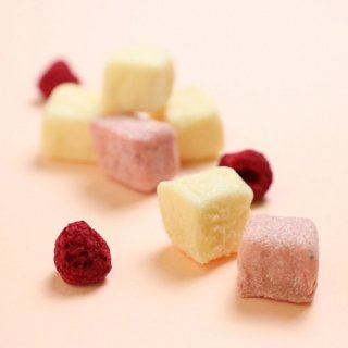 cube‐チョコレート小餅‐