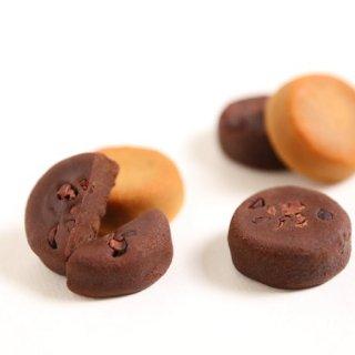 ほのほの(キャラメルナッツ・黒糖ショコラ)
